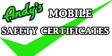 Gold Coast Mobile Safety Certificates